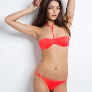 Agent Provocateur Liiana SMALL Bikini Set Melon